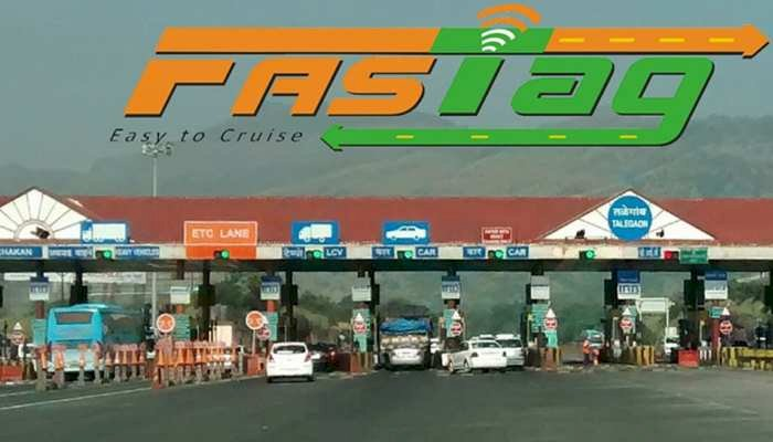 Govt for FASTag to check covid at toll plazas