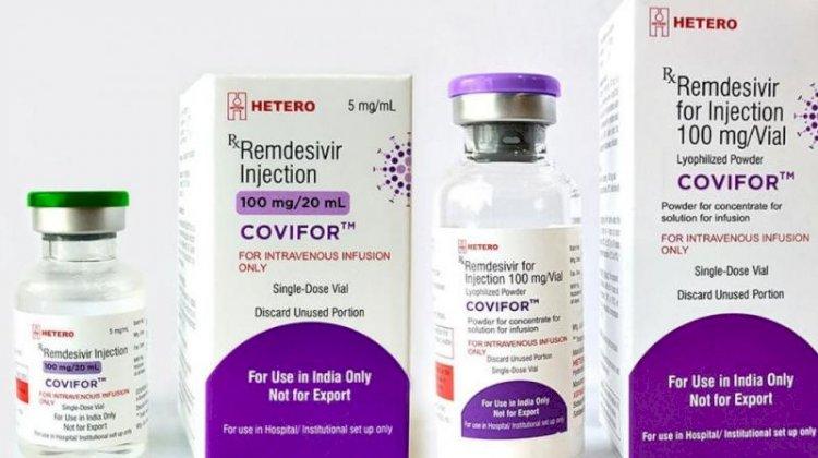 Hetero starts supply of coronavirus drug Covifor