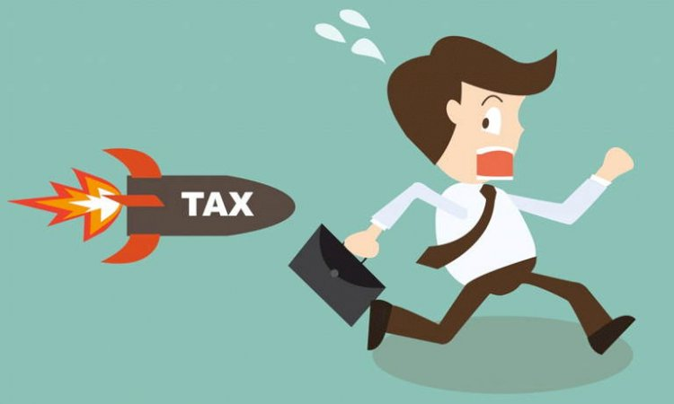 How much tax do you pay on your investment?