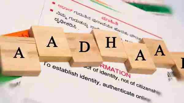 Aadhaar issues: Take them to Twitter for quick redressal