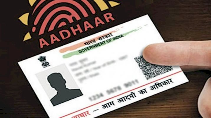 Lost your Aadhaar Card? Know how to order Aadhaar reprint