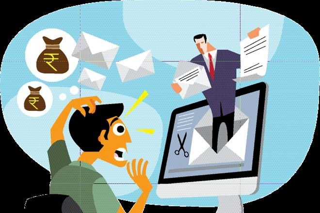 Don't make these mistakes while filing ITR to avoid tax notice