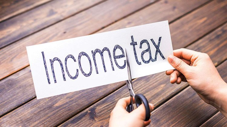 7 Instances Where You Can Receive Income Tax Notice