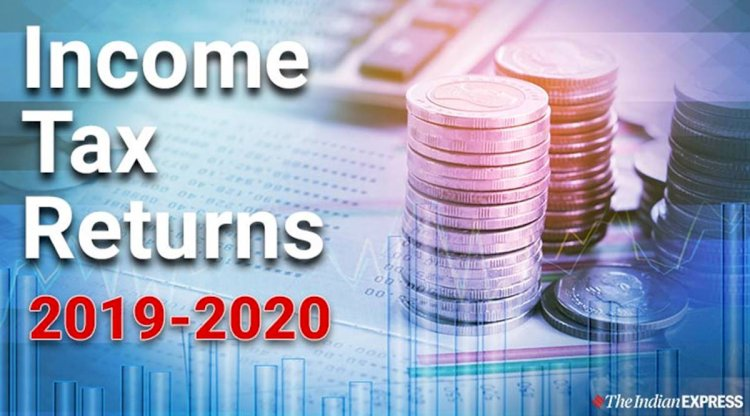 Income Tax Slab for Individuals for Financial Year 2019-20
