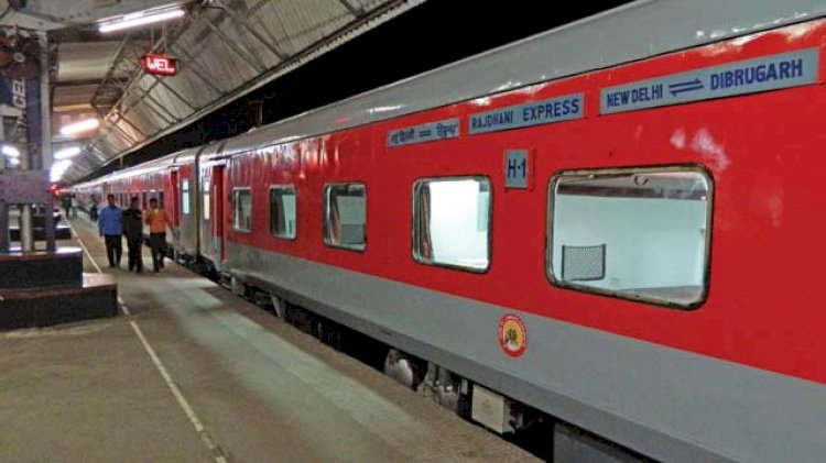 Travelling by train? List of IRCTC and state-wise guidelines