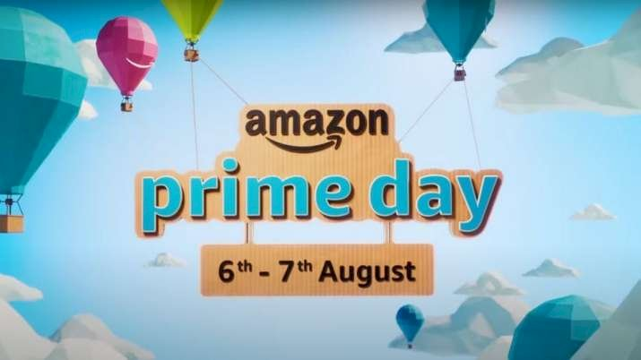 Amazon Prime Day Sale: View deals on OnePlus, Redmi, iPhone and others