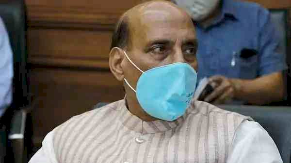 India puts ban on import of 101 defence items to boost 'self-reliance': Rajnath Singh