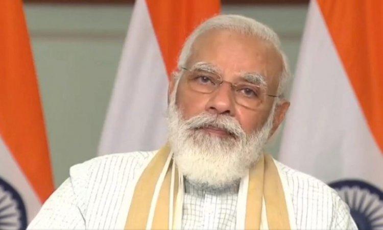 PM Modi launches Transparent Taxation platform