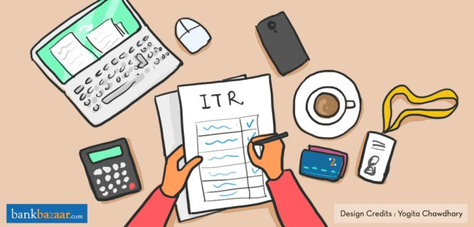 Hotel Bills, Property Tax, School Fees to Now Reflect in ITR