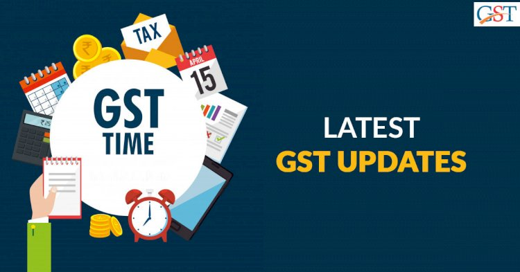 8 GST Deadlines that ends on 31st August 2020
