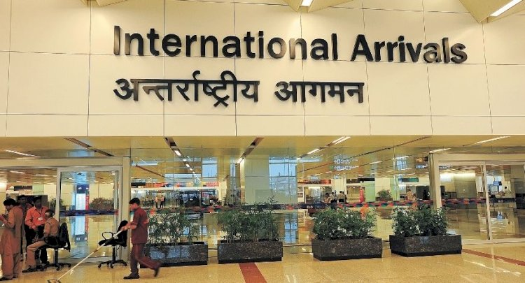 Delhi airport likely to have COVID-19 test facility for international arrivals