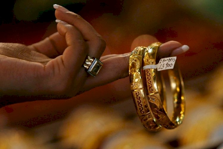 Buy gold starting from ₹5 as Amazon Pay launches digital gold