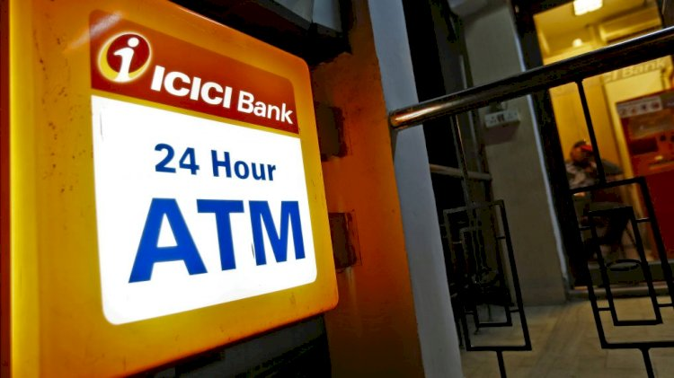 How ICICI Bank account holders can withdraw cash at ATMs without debit cards