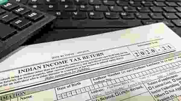 You may have to file ITR this year even if your income is below taxable limit