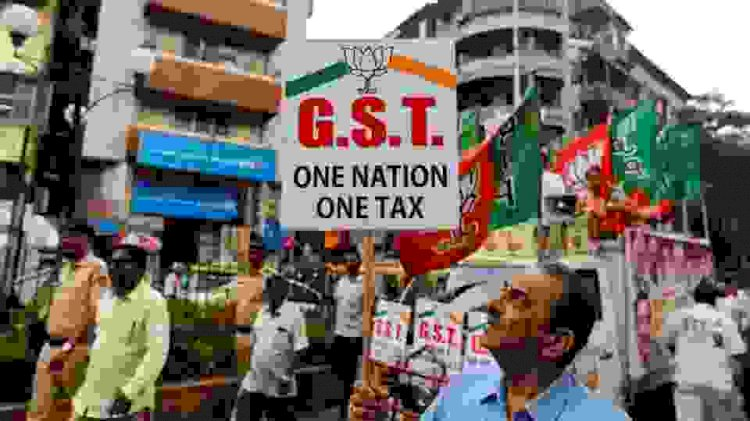 Delayed GST payment: Interest to be charged on net tax liability