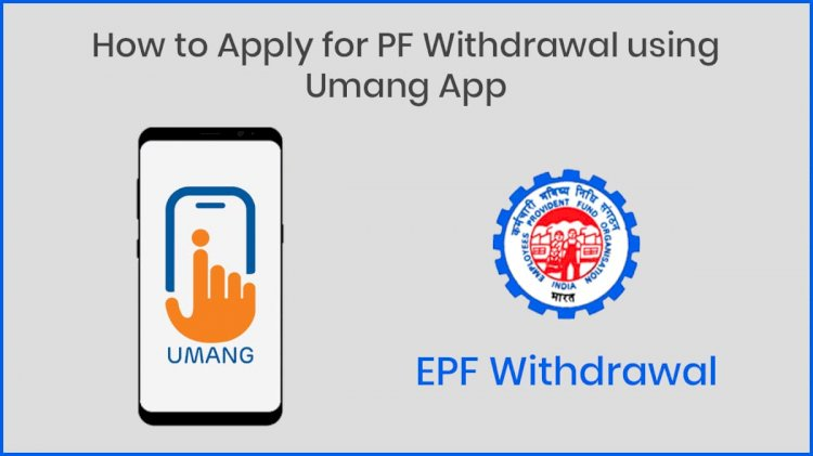How to withdraw PF money through Umang App? Learn here