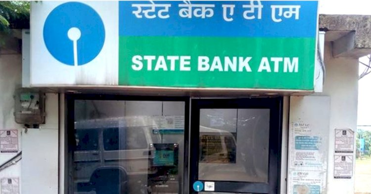 SBI launches new facility for ATM users