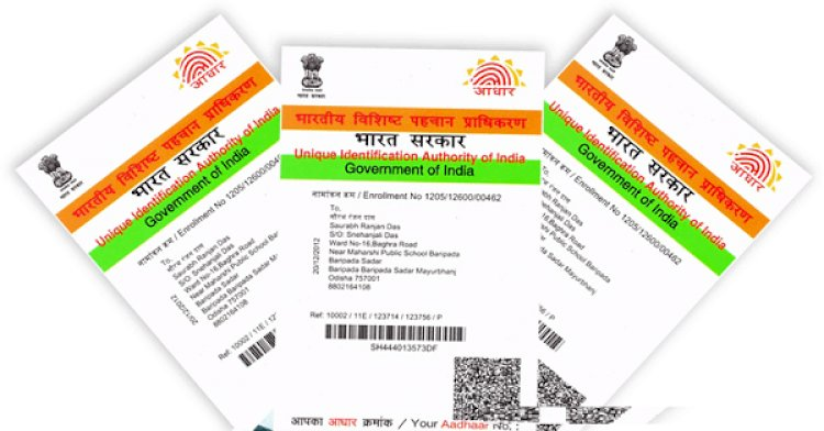 Here are steps to prevent misuse of your Aadhaar card